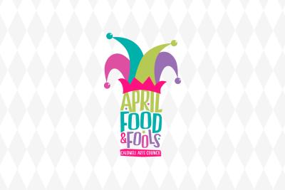 April Food & Fools