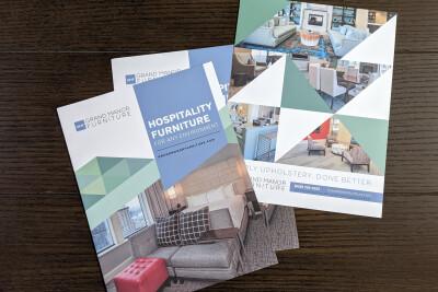 Leave Behind Brochure